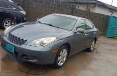 Used 2005 Lexus ES automatic for sale at price ₦1,600,000