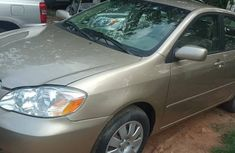 Well maintained 2006 Toyota Corolla automatic for sale