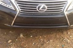 Clean used black 2013 Lexus RX suv automatic for sale in Abuja