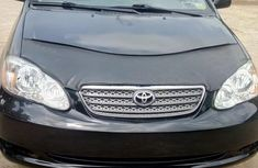 Sell high quality 2005 Toyota Corolla automatic at price ₦1,830,000