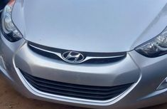 Selling 2012 Hyundai Elantra automatic at price ₦3,000,000