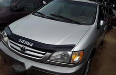 Best priced used 2001 Toyota Sienna automatic at mileage 65,898
