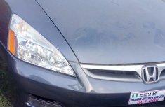 Selling 2007 Honda Accord automatic at price ₦2,400,000