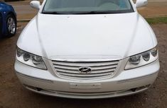 Sell well kept 2008 Hyundai Azera in Abuja