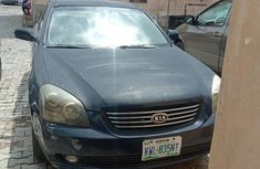 Well maintained 2007 Kia Optima manual for sale