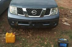 Need to sell used 2006 Nissan Pathfinder at mileage 0 at cheap price