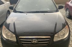 Need to sell cheap used 2009 Hyundai Elantra automatic in Lagos