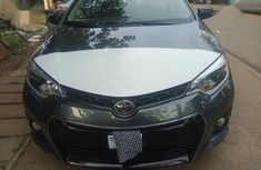 Selling 2015 Toyota Corolla sedan in good condition at price ₦5,400,000