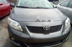 Toyota Corolla 2009 ₦2,350,000 for sale