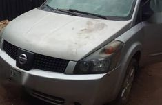 Used 2005 Nissan Quest automatic for sale at price ₦650,000 in Lagos