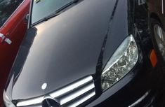 Sparkling used 2008 Mercedes-Benz C350 at mileage 181,950 in Abuja at cheap price