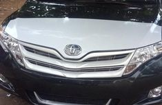 Selling 2014 Toyota Venza in good condition at price ₦7,500,000 in Abuja
