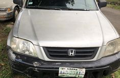 Sell well kept 2000 Honda CR-V at price ₦500,000 in Ibadan