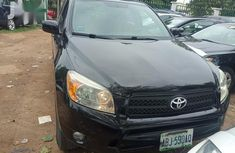 Need to sell cheap used 2006 Toyota RAV4 automatic