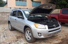 Selling 2009 Toyota RAV4 suv at mileage 91,730 in Lagos