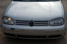 Sell 2004 Volkswagen Golf at price ₦850,000 in Lagos