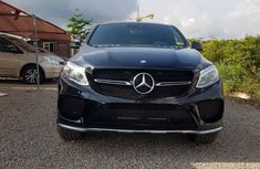 Need to sell cheap used 2016 Mercedes-Benz GLE automatic in Abuja