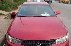 Neatly Naija Used 2008 Toyota Solara