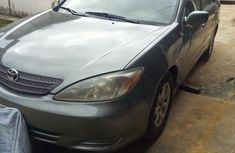 Well Maintained Nigerian used 2004 Toyota Camry