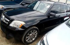 Best priced used 2011 Mercedes-Benz M-Class automatic in Lagos