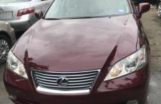 Selling 2008 Lexus ES sedan automatic in Lagos