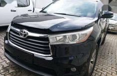 Used 2014 Toyota Highlander for sale at price ₦9,100,999 in Ikeja