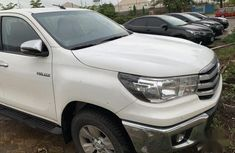 Best priced used white 2019 Toyota Hilux automatic