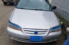 Authentic used 2000 Honda Accord at mileage 189,000 for sale