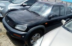 Clean and neat used 1997 Toyota RAV4 suv in Lagos at cheap price