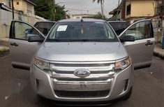 Selling 2013 Ford Edge in good condition at mileage 86,000