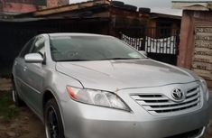 Nigerian used 2008 Toyota Camry Manual Transmission