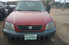 1999 Honda CR-V for sale in Lagos