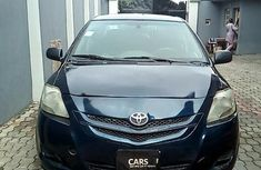 2008 Toyota Yaris for sale in Lagos