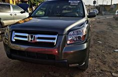 New Honda Pilot 2006 Green for sale