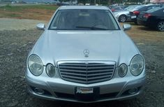 2008 Mercedes-Benz E350 automatic at mileage 178,000 for sale in Abuja