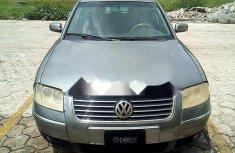 2003 Volkswagen Passat for sale in Abuja