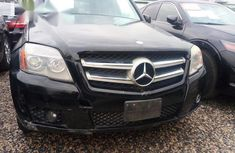 Sell high quality 2011 Mercedes-Benz GLK-Class automatic at price ₦3,900,000 in Ikeja