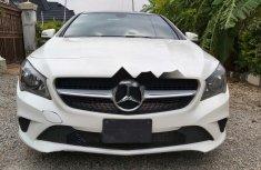 2014 Mercedes-Benz CLA-Class Petrol Automatic