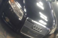 Sell well kept 2008 Audi A4 at price ₦1,200,000