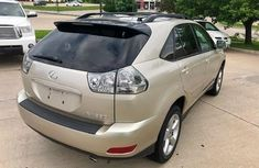 2005 Lexus RX330 Gold for sale