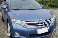 Sparkling 2012 Toyota Venza automatic in good condition at price ₦4,500,000