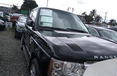 Well maintained black 2004 Rover Land for sale at price ₦1,350,000 in Lagos
