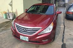 Selling 2011 Hyundai Sonata sedan at price ₦2,650,000 in Ikeja