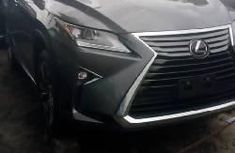 Sharp used 2018 Lexus RX for sale