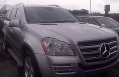 2009 Mercedes-Benz GL-Class suv automatic for sale at price ₦8,000,000