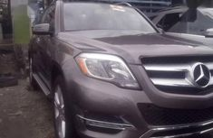 Used 2014 Mercedes-Benz GLK-Class automatic for sale