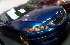 Sell neatly used 2008 Honda Accord at mileage 50,000