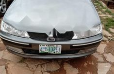 Sell used 2005 Peugeot 406 at price ₦750,000