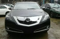 2011 Acura ZDX for sale in Lagos