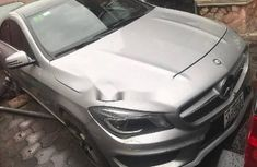 2014 Mercedes-Benz CL for sale in Lagos